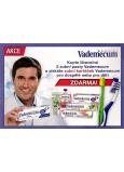 DÁREK Vademecum Junior zubní kartáček 1 kus