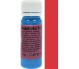 Artemiss Univerzální barva 53 metalická tmavě červená 12 g