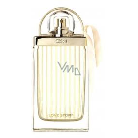 Chloé Love Story parfémovaná voda pro ženy 75 ml Tester