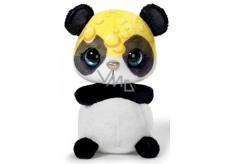 Nici Bublinová panda Gofu Plyšová hračka najjemnejšie plyš 16 cm