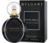 Bvlgari Goldea the Roman Night parfémovaná voda pro ženy 75 ml