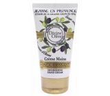 Jeanne en Provence Divine Olive výživný a hydratační krém na ruce 75 ml