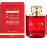 Boucheron Quatre En Rouge parfémovaná voda pro ženy 50 ml