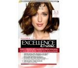 Loreal Paris Excellence Creme farba na vlasy 5.3 Svetlo hnedá zlatá