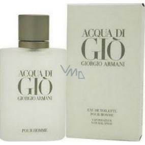 Giorgio Armani Acqua di Gio toaletná voda 200 ml