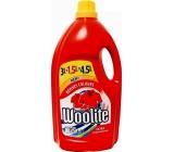 Woolite Extra Color tekutý prací prostriedok na farebnú bielizeň 4,5 l