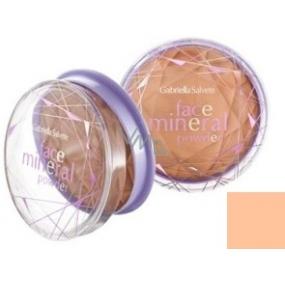 Gabriella Salvete Face Mineral Powder pudr 03 13 g