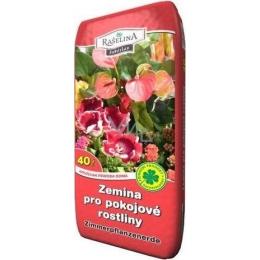 Zemina pro orchideje