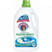 Chante Clair Lavatrice Muschio Bianco Biely mošus tekutý prací prostriedok 35 dávok 1750 ml