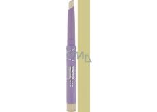 Pupa Snow Queen Matic Stylo oční stíny v peru s efektem svěžesti 002 Golden Star 1,5 g