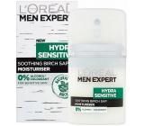 Loreal Paris Men Expert Hydra Sensitive upokojujúci a hydratačný krém pre citlivú pleť 50 ml