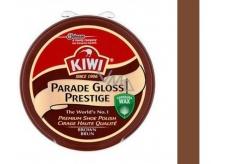 Kiwi Parade Gloss Prestige krém na topánky Hnedý 50 ml