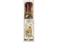 Bohemia Gifts Chardonnay biele Veselá Veľká noc darčekové víno 750 ml