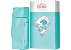 Kenzo Aqua Kenzo pour Femme toaletní voda 100 ml