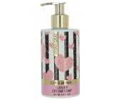 Vivian Gray Love Bomb luxusné tekuté mydlo s dávkovačom 250 ml