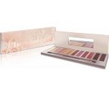 Reverz pHenomenal 12-colour Paletka očných tieňov 02 pHenomenal Rose 9 g