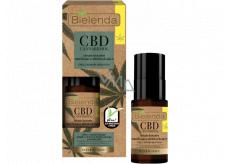 Bielenda CBD Cannabidiol hydratačne-detoxikačné pleťové sérum 15 ml