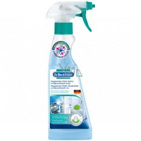 Dr. Beckmann Hygienický čistič chladničiek a mikrovlnných rúr 250 ml