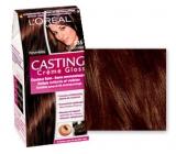 Loreal Paris Casting Creme Gloss Farba na vlasy 535 čokoláda