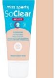 Miss Sporty So Clear Anti-Spot make-up 001 Light 30 ml