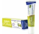 Dalan d Olive s olivovým olejom intenzívny krém na ruky a telo 20 ml