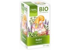 Apotheke Bio Kojící maminky čaj 20 x 1,5 g
