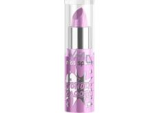 Miss Sporty Wonder Smooth Lipstick rtěnka 400 Super Mauve 3,2 g