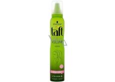Taft Volume Ultra Strong Ultra silně tužící pěnové tužidlo 200 ml
