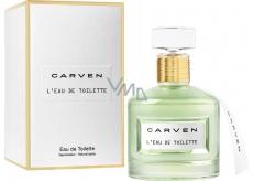Carven L Eau de Toilette toaletní voda pro ženy 30 ml