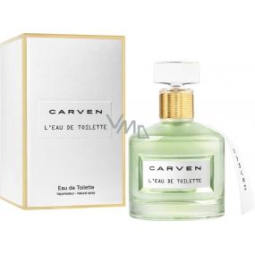 Carven L Eau de Parfum toaletná voda pre ženy 30 ml