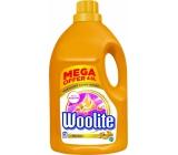Woolite Pro-Care tekutý prací prostriedok 75 dávok 4,5 l