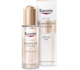 Eucerin Anti-Age Elasticity + Filler výživné pleťové olejové sérum pre zrelú pleť 30 ml