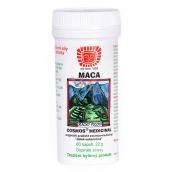 Dr. Popov Maca koreň udržuje fyzické a duševné sily, plodnosť a sexuálna aktivita. bylinný produktc ps.60