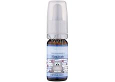 Saloos Nosánek k péči o nos a jeho okolí při nachlazení olej pro děti již od 3. měsíce 10 ml
