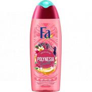 Fa Polynesia Secrets Umuhei Ritual sprchový gel pre ženy 250 ml