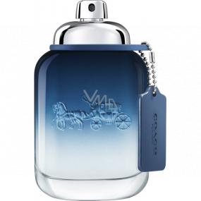 Coach Blue toaletní voda pro muže 100 ml Tester