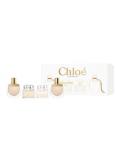 Chloé Chloé parfumovaná voda 5 ml + Nomade toaletná voda 2 x 5 ml + Chloe toaletná voda 5 ml mini set