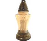 Admit Lampa sklenená veľká 24,5 cm 100 g 395 LU