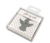 Nekupto Darčeková kľúčenka pre šťastie Si môj anjel 4 cm
