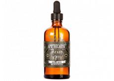 Apothecary87 Original olej na fúzy s originálnou receptúrou 50 ml