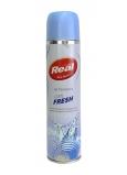 Real Fresh Cool Fresh osviežovač vzduchu sprej 300 ml