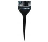 Abella Štetec na farbenie vlasov široký HP-12