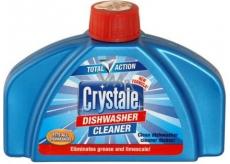 Crystal Dishwasher Cleaner čistič umývačky 250 ml