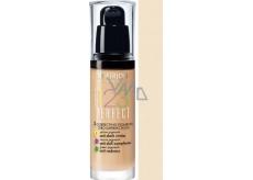 Bourjois 123 Perfect Foundation make-up 52 Vanille 30 ml