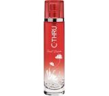 C-Thru Coral Dream toaletní voda Tester pro ženy 50 ml
