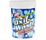 Xanta Oxi Wash odstraňovač škvŕn prášok 400 g
