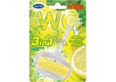 Mr. Mattes 3v1 Citron Wc záves 40 g