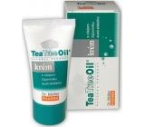 Dr. Müller Tea Tree Oil krém k dermatologickým problémům 30 ml
