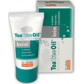 Dr. Müller Tea Tree Oil krém 30 ml