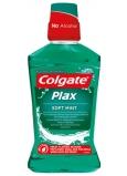 Colgate Plax Multi-Protection Soft Mint ústní voda 500 ml